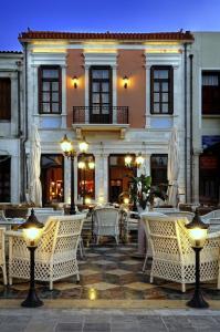 Civitas Boutique Hotel, Aparthotels - Rethymno
