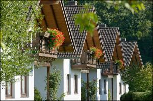 Ferienwohnpark Rursee - Dedenborn
