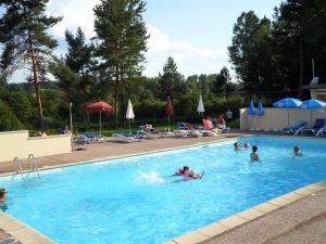 Location gîte, chambres d'hotes Camping les Pinasses dans le département Vosges 88