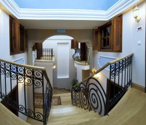 Civitas Boutique Hotel, Aparthotels  Rethymno - big - 40