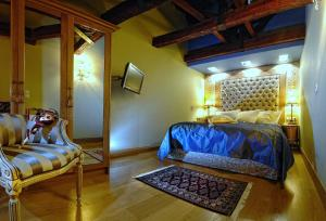 Civitas Boutique Hotel, Aparthotels  Rethymno - big - 5