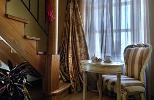 Civitas Boutique Hotel, Aparthotels  Rethymno - big - 30