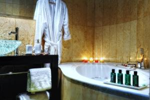 Civitas Boutique Hotel, Aparthotels  Rethymno - big - 37