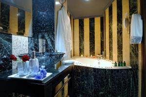 Civitas Boutique Hotel, Aparthotels  Rethymno - big - 36