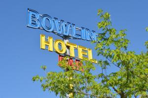 Hotel du Bowling de Millau, Hotel  Millau - big - 11