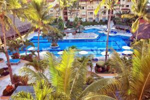 Canto del Sol Plaza Vallarta Beach & Tennis Resort - Все включено