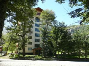 Departamentos Mermont - Apartment - Nevados de Chillán