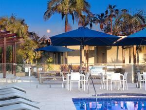 Avoca Palms Resort