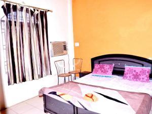 Auberges de jeunesse - Abhiraj Guest House