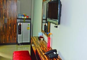 Dwella Suvarnabhumi, Hotel  Lat Krabang - big - 55
