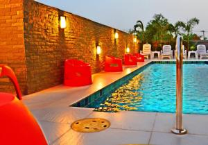 Dwella Suvarnabhumi, Hotel  Lat Krabang - big - 52