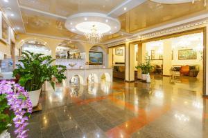 Grand Hotel Uyut, Hotel  Krasnodar - big - 63
