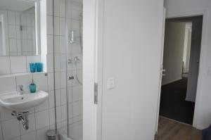 Cafe Verkehrt - Kultur Genuss Hotel, Hotels  Oberhof - big - 8