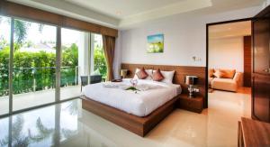 Bangtao Tropical Residence Resort and Spa, Resorts  Strand Bang Tao - big - 67