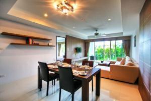 Bangtao Tropical Residence Resort and Spa, Resorts  Strand Bang Tao - big - 72