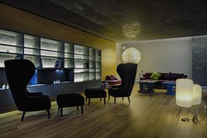 Link124 Hotel - Parma