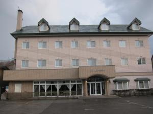 Auberges de jeunesse - Hotel Sun Abashiri