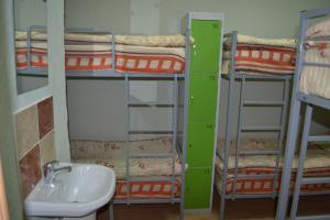 Kak Doma Hostel - Novaya Derevnya