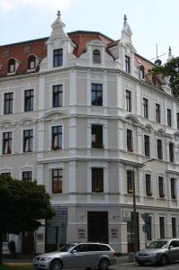 Albergues - Gästehaus Lisakowski