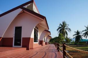 Lomtalay Resort Trat - Ban Bo