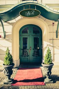 Hotel Pigalle (8 of 35)