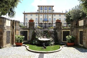Villa Tuscolana Park Hotel - AbcAlberghi.com
