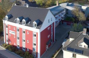 Garni Hotel Leitl - Eggenfelden