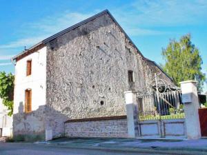 L'épicerie, Дома для отпуска  Melay - big - 8