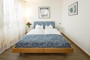 Business & Art Hotel Markgraf - Reute