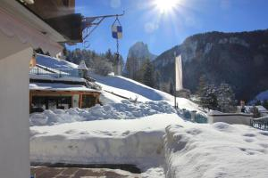 Residence Prapoz - AbcAlberghi.com