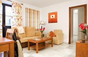 Casa Palacio Luna, Apartments  El Puerto de Santa María - big - 1