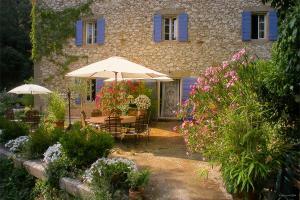 Location gîte, chambres d'hotes Le Moulin du Rossignol dans le département Bouches du rhône 13