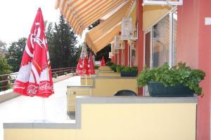 Hotel Holiday Rodopi