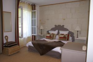 Location gîte, chambres d'hotes Maison d'hôtes Villa Richelieu dans le département Vienne 86