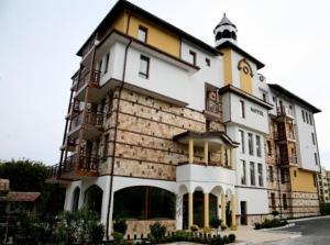 Hotel Hanat, Szállodák  Szent Konstantin és Elena - big - 1