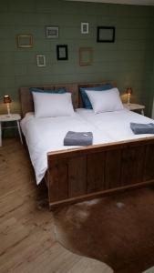 Bed and Breakfast Oekepoek - Esseite