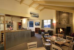 Cooroona Alpine Lodge - Hotel - Falls Creek