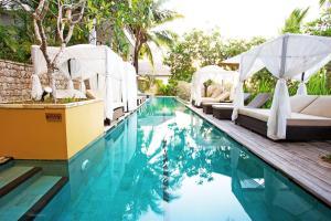 Batu Karang Lembongan Resort and Day Spa, Resorts  Nusa Lembongan - big - 45