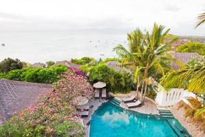 Batu Karang Lembongan Resort and Day Spa, Resorts  Nusa Lembongan - big - 52