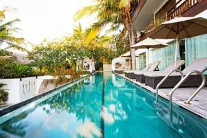 Batu Karang Lembongan Resort and Day Spa, Resorts  Nusa Lembongan - big - 50
