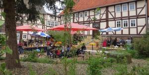 Hotel-Restaurant Johanneshof - Grandenborn