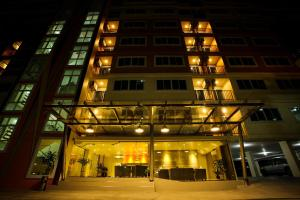 Patt Serviced Apartments - Ban Chak Samo