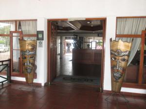 Hotel Promenade Nelspruit, Hotely  Nelspruit - big - 18