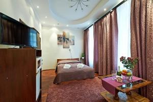 Отель Пушкинская Площадь
