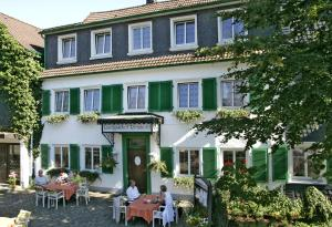 Hotel Reinhold - Lieberhausen