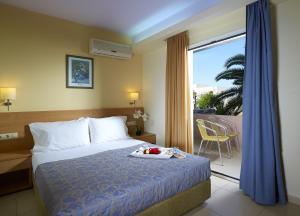 Hotel Sissi Bay And Wellness Club(Sisi)