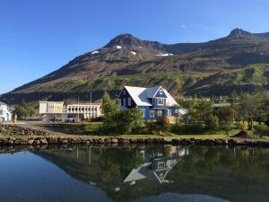 The Old Apothecary - Seyðisfjörður