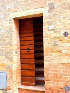 In The Heart of Montepulciano, Apartmány  Montepulciano - big - 38