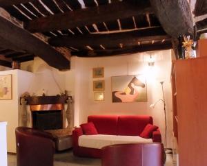 In The Heart of Montepulciano, Apartmány  Montepulciano - big - 25