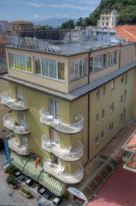 Hotel Savoia